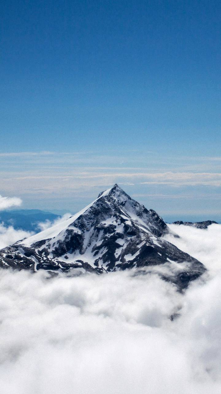 Hd Mountain