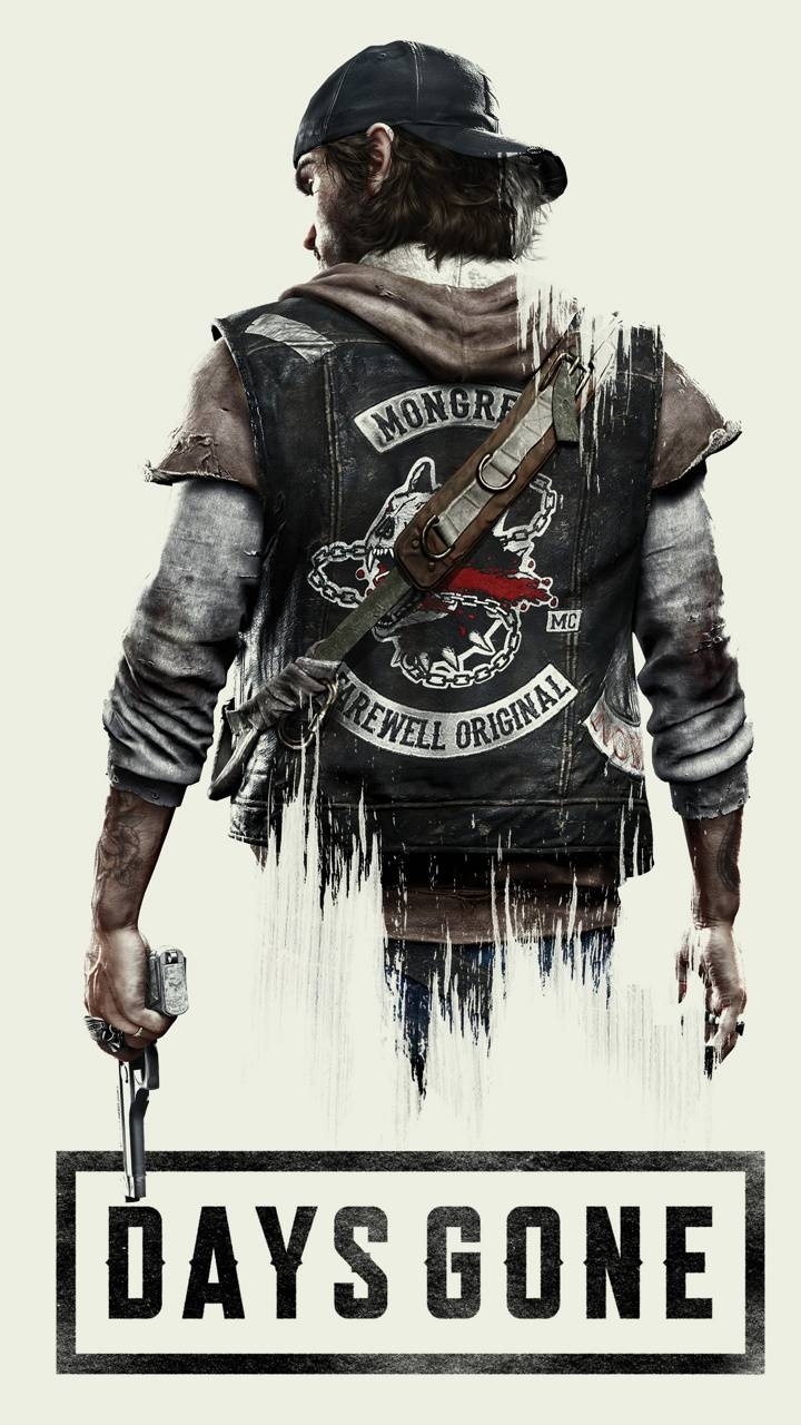 days gone ps4 wallpaper by dathys - 3c - Free on ZEDGE™