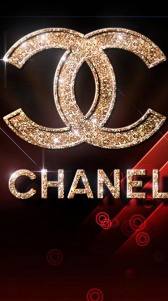 Fancy Chanel logo