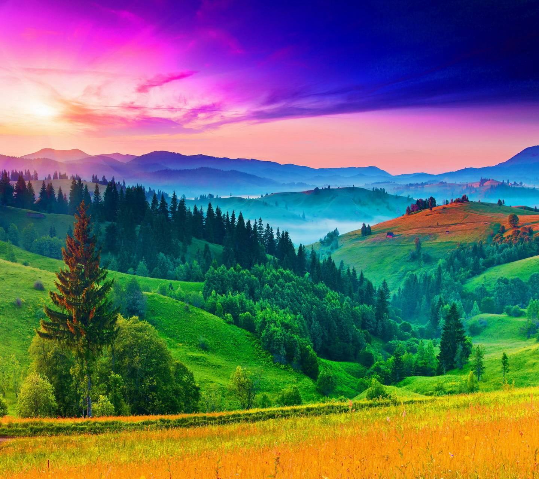 Beautiful Landscape wallpaper by ____S ...