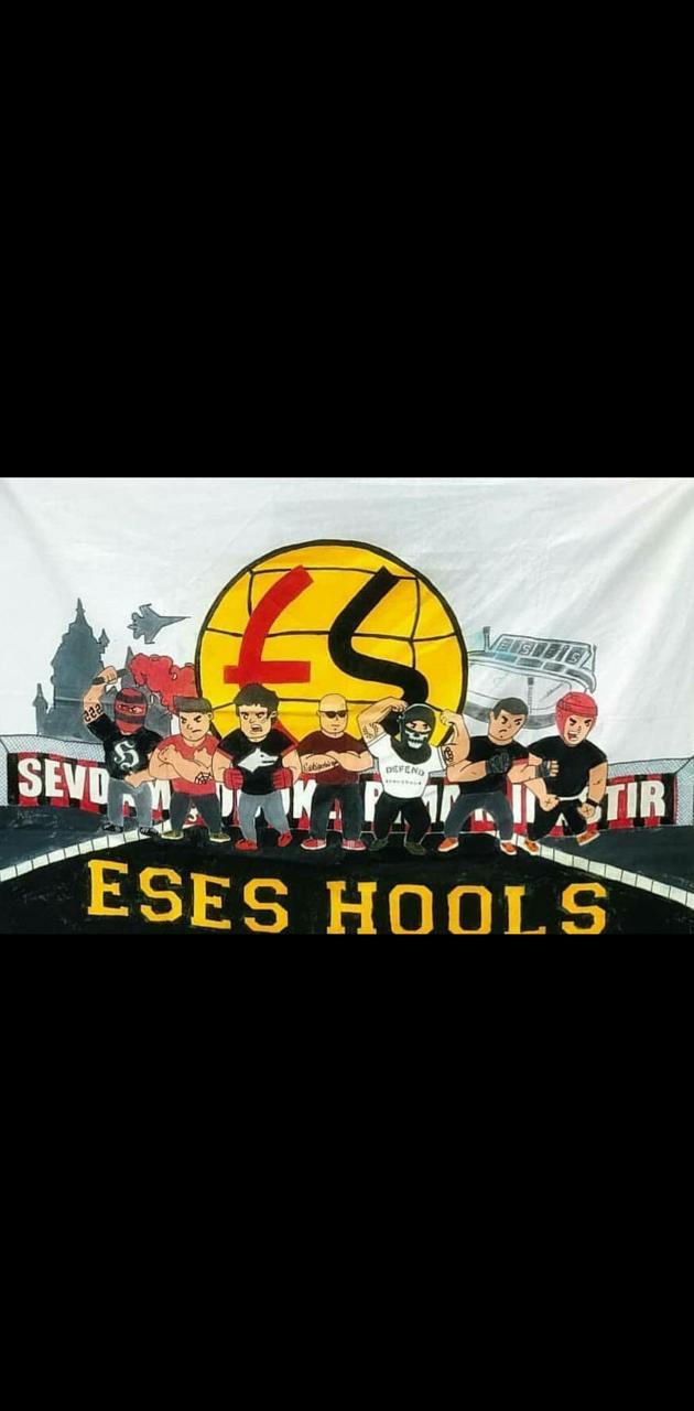 ESES HOOLS
