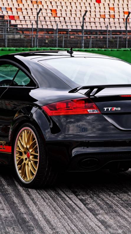 Audi Tt Rs Wallpapers Free By Zedge
