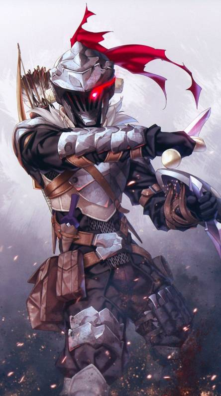 Goblin Slayer Ringtones And Wallpapers Free By Zedge