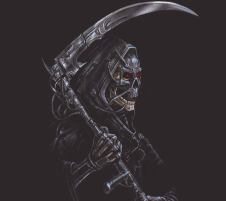 Muerte Robotizada