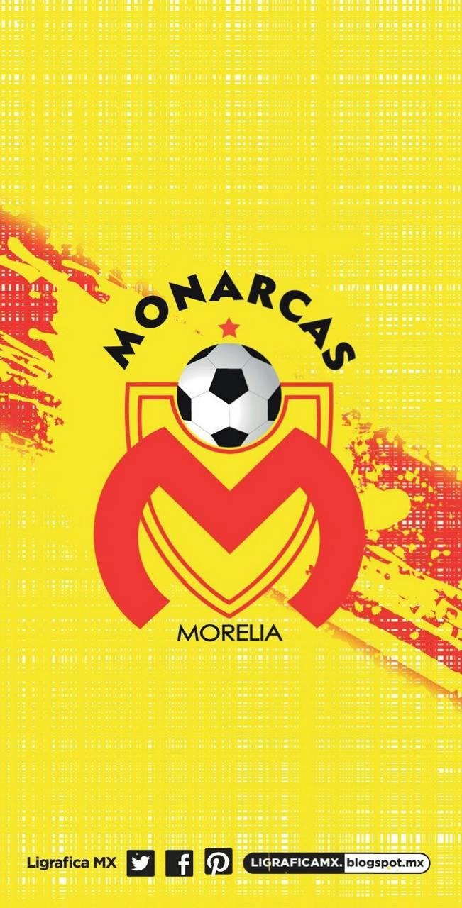 Morelia fc