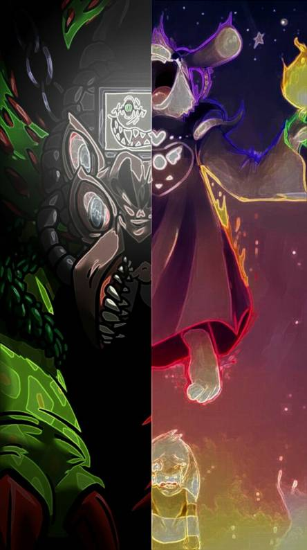 Asriel Dreemurr Ringtones And Wallpapers Free By Zedge