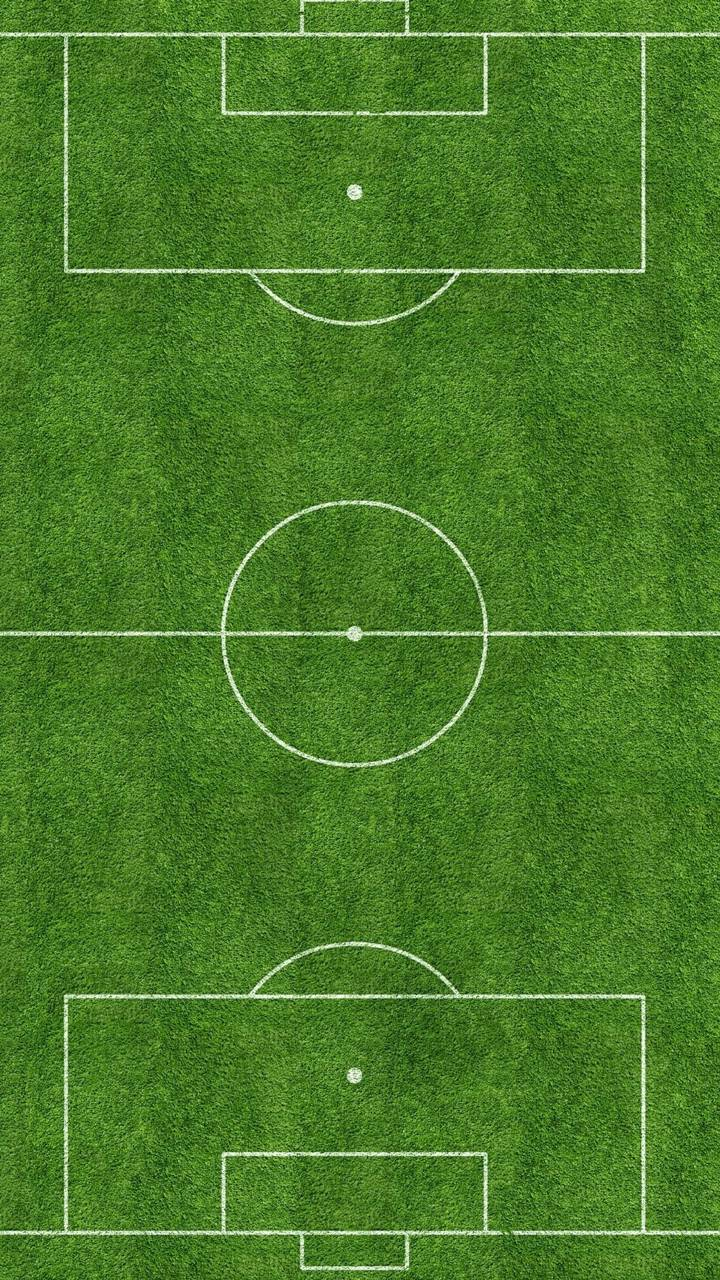 Football grass wallpaper