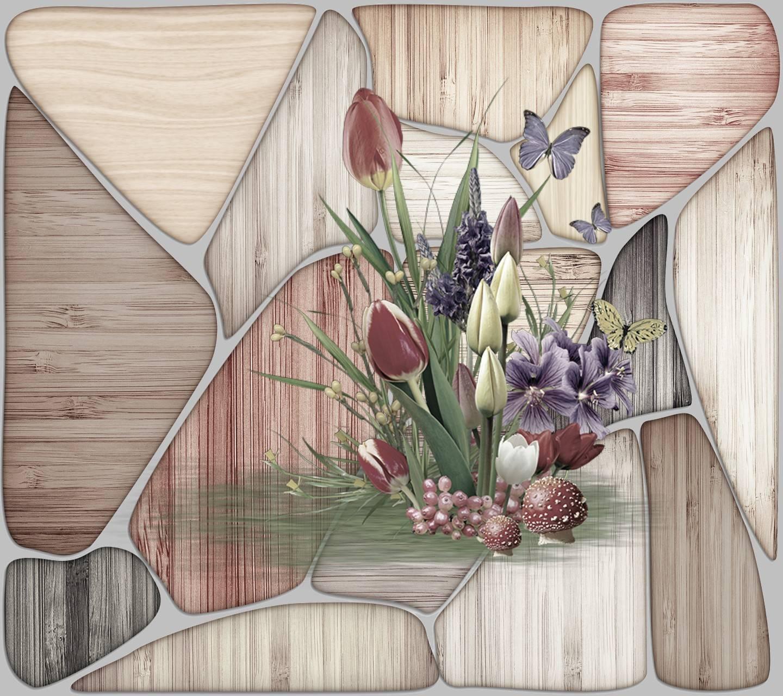mosaic nature