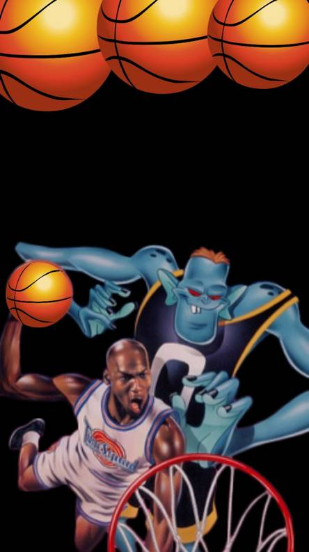 Space Jam Wallpapers Free By Zedge
