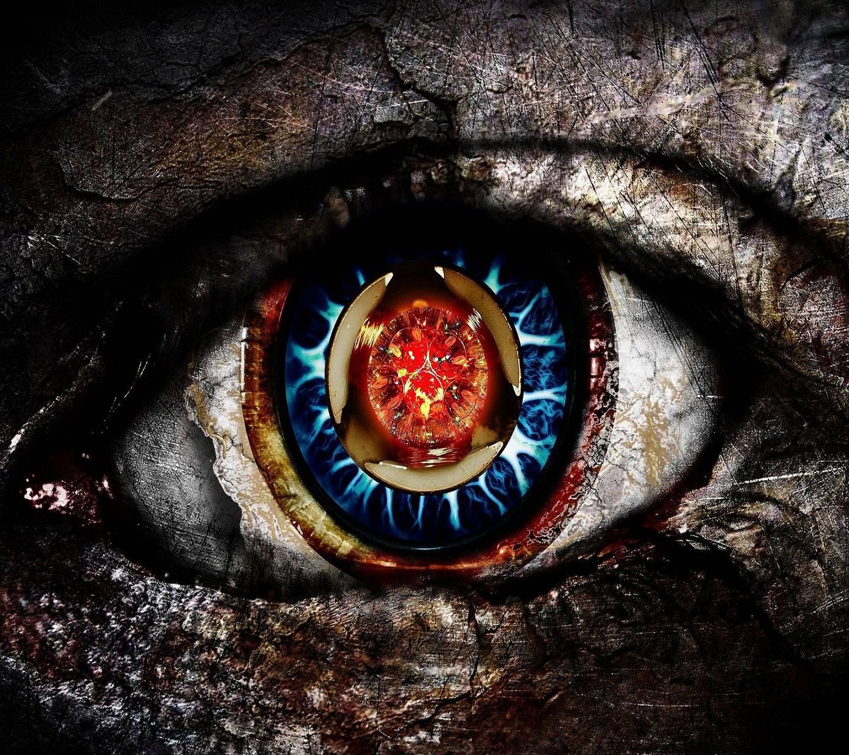 Impressive Eye