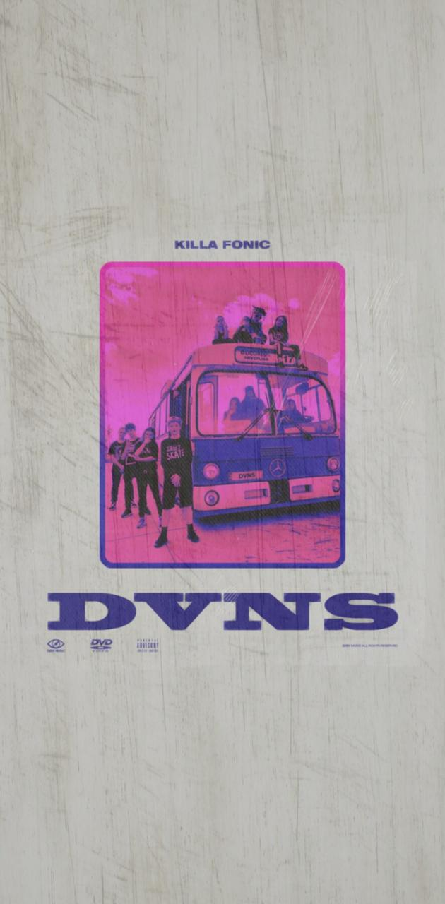 DVNS Killa Fonic