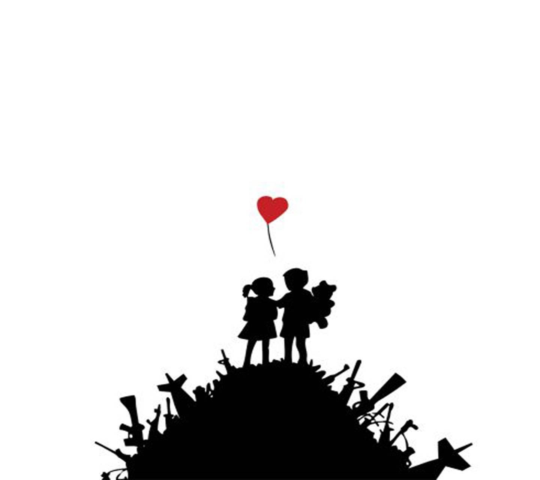 Banksy Wallpaper By Rulogarcillan B9 Free On Zedge