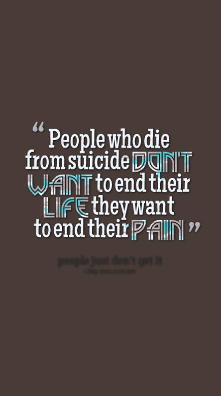 people end pain