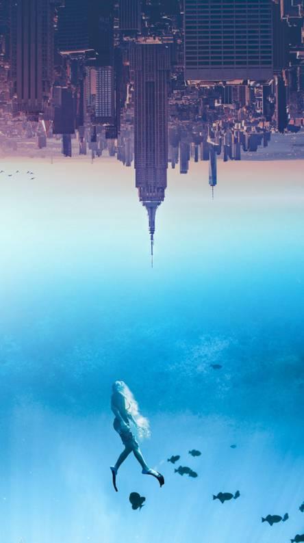 Urban Diving