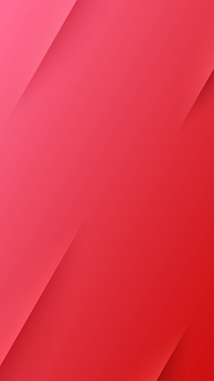 Simple Red Wallpaper By P3tr1t 7d Free On Zedge