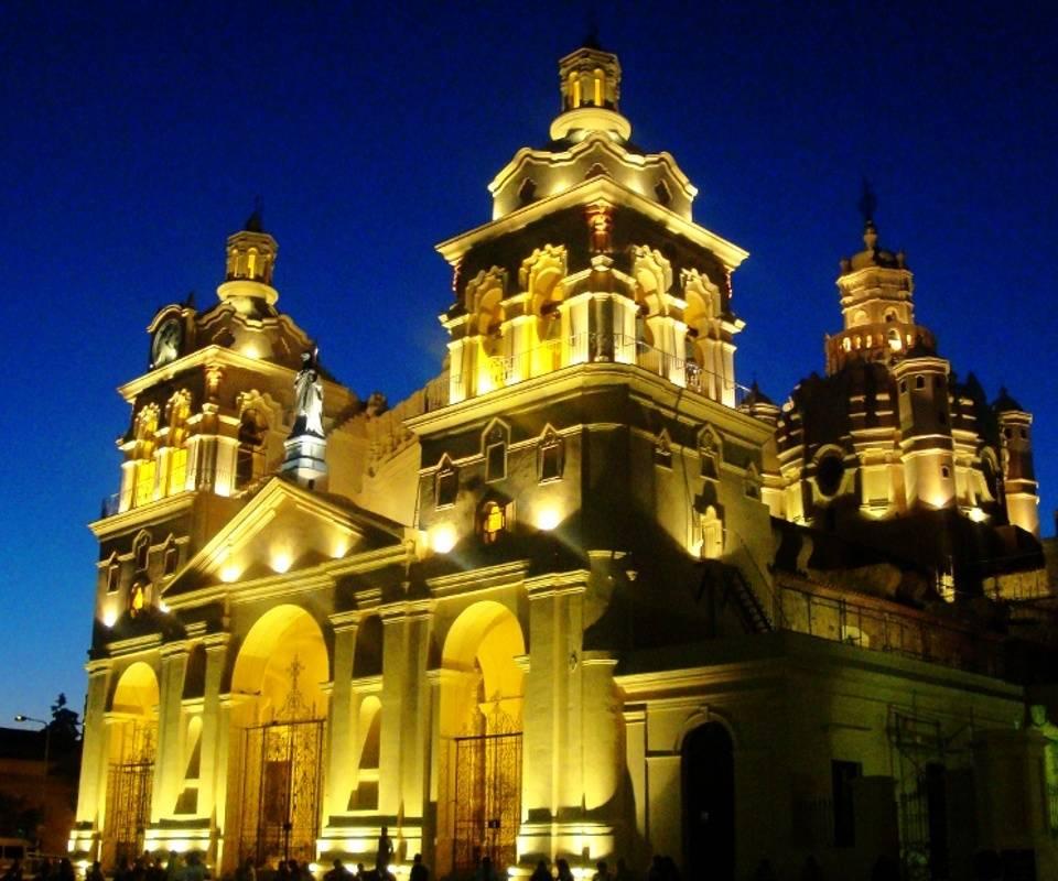 Catedral Cordoba