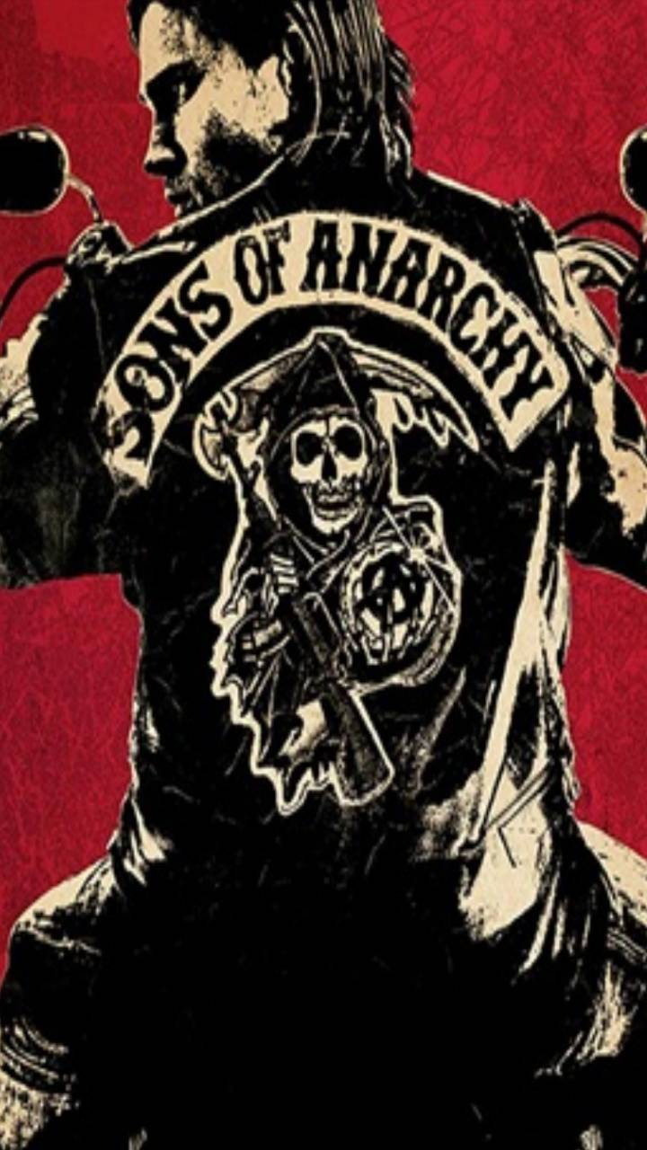 Sons Of Anarchy Wallpaper By Chips1999 5f Free On Zedge