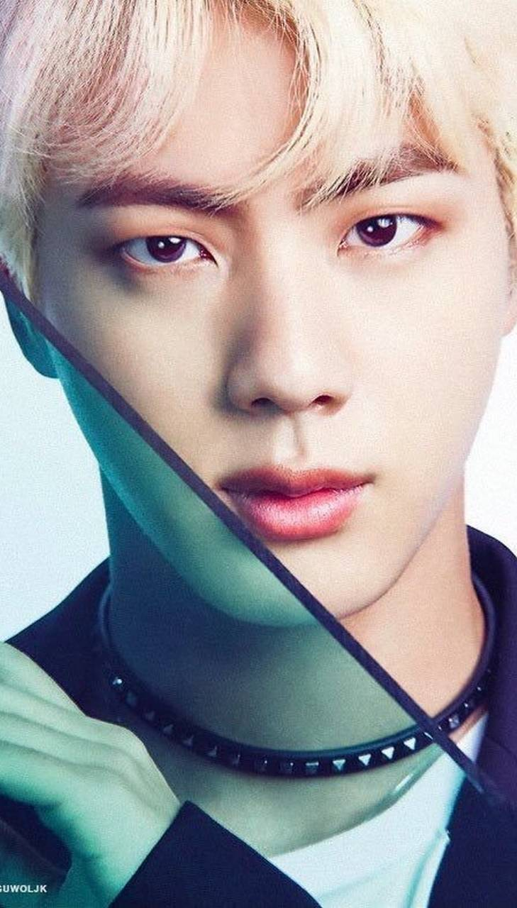 Kim Seokjin Jin Wallpaper By Amalia Vol Bd Free On Zedge