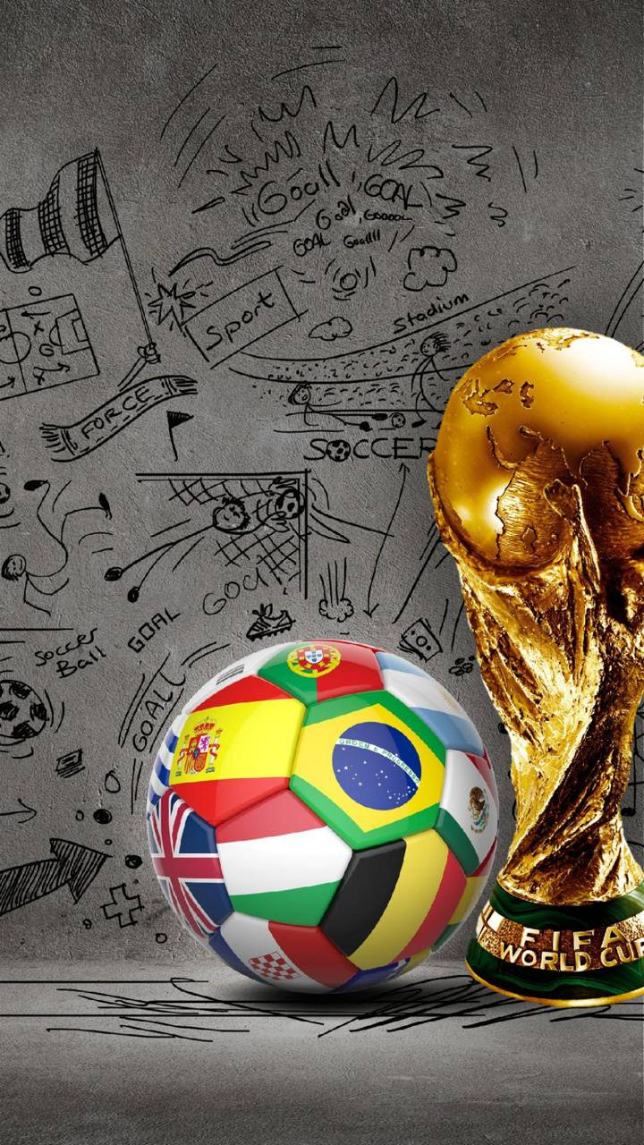 FIFA CUP 2018