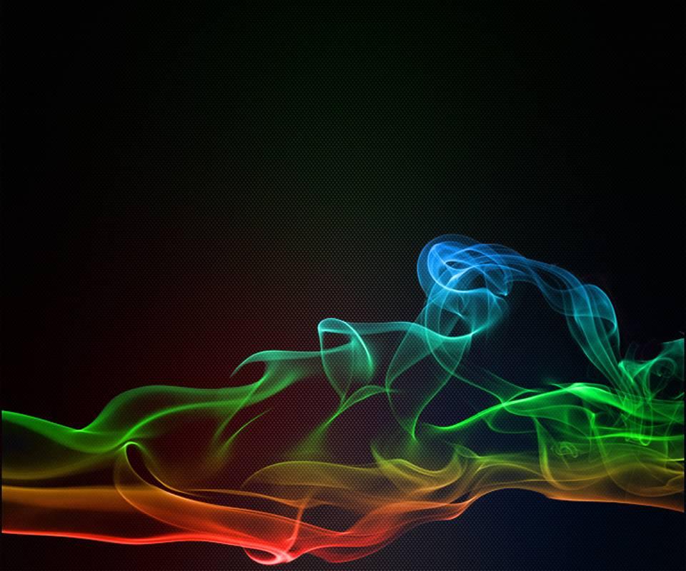 Colourfulsmoke