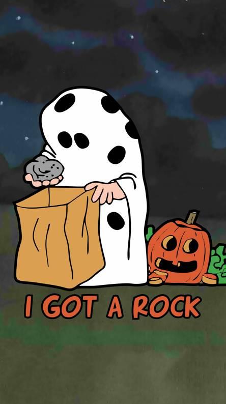 I Got A Rock