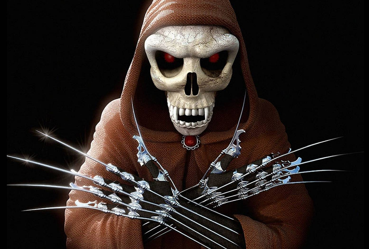 Skull Gangsta