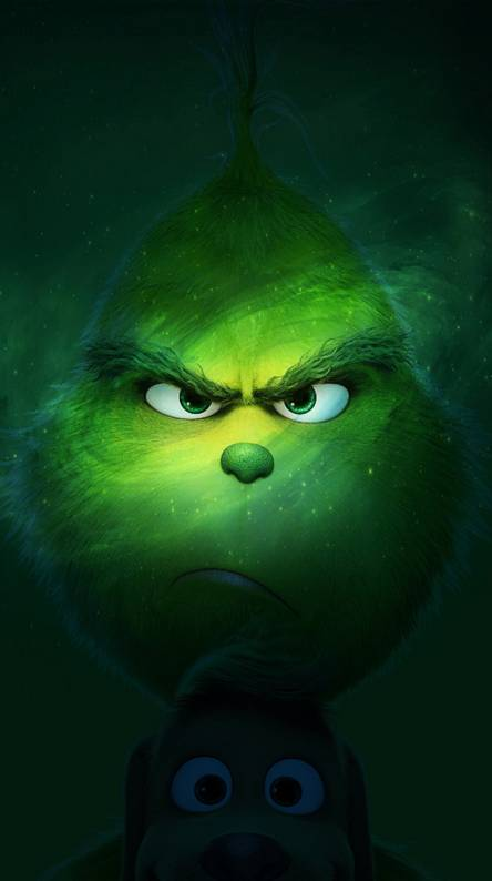 Grinch Wallpapers - Free by ZEDGE™