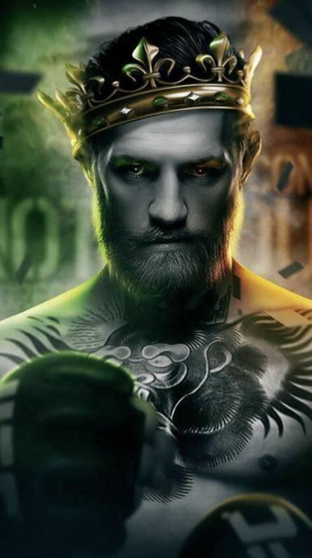 McGregor King