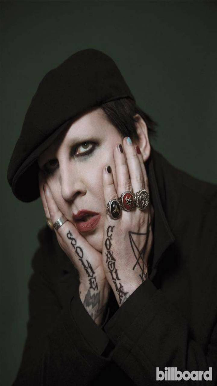 Marilyn Manson Wallpaper By Lovendag 06 Free On Zedge