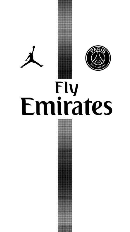 PSG Air Jordan