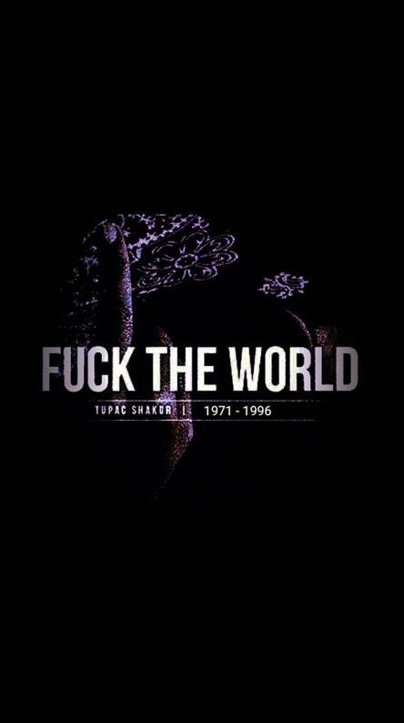 Tupac Shakur World