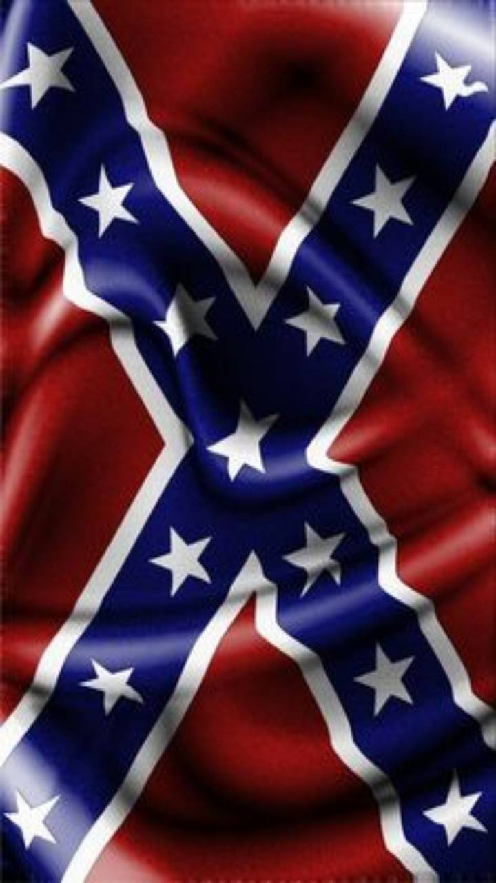 Confederate Flag wallpaper by KeepHerFlyin - d7 - Free on ...