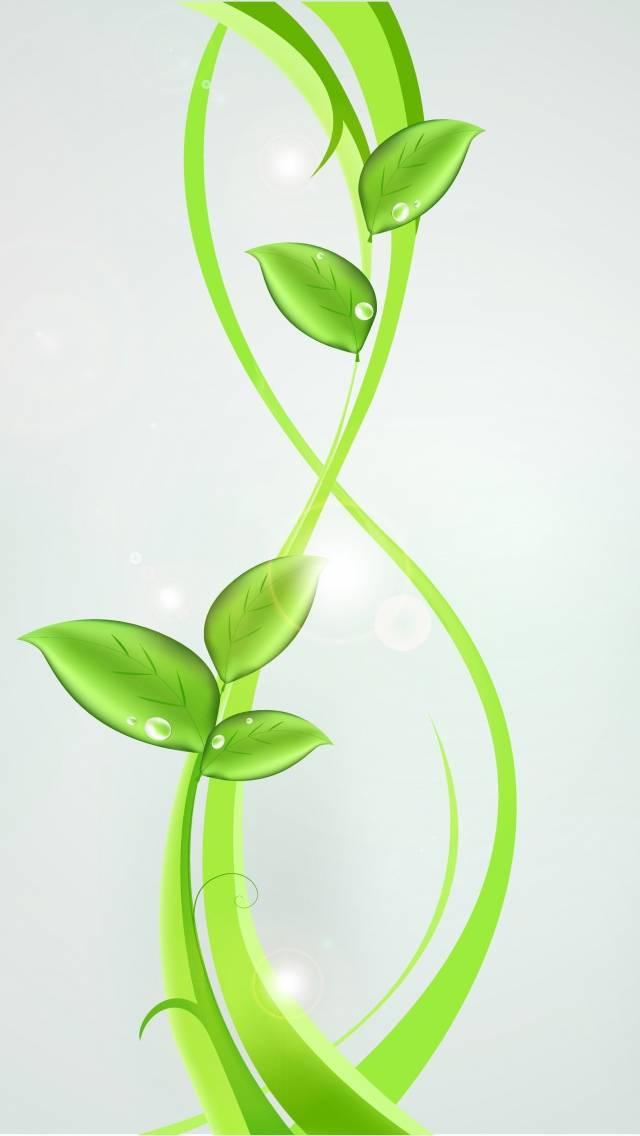 Plants Green
