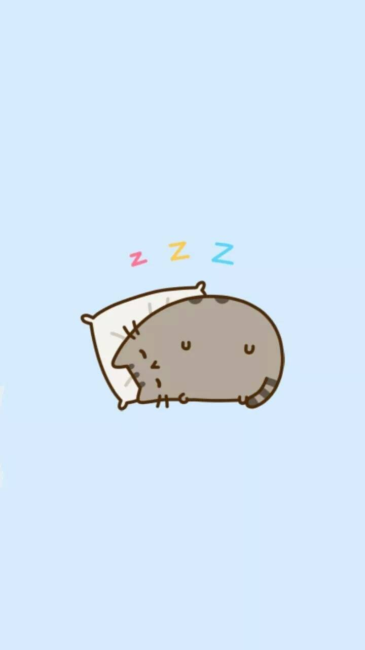 Pusheen Cat Wallpaper By Rosylover Af Free On Zedge