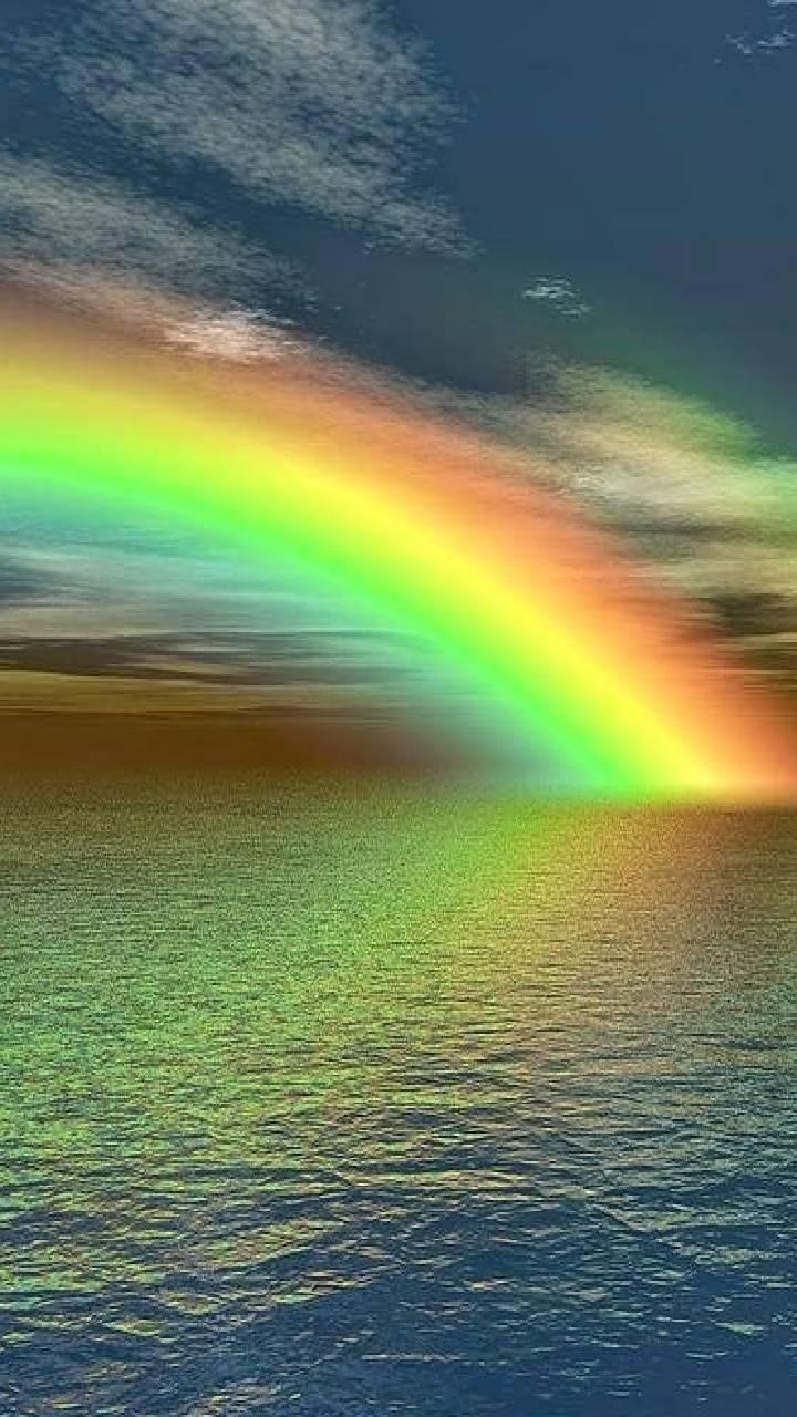 Killer Rainbow