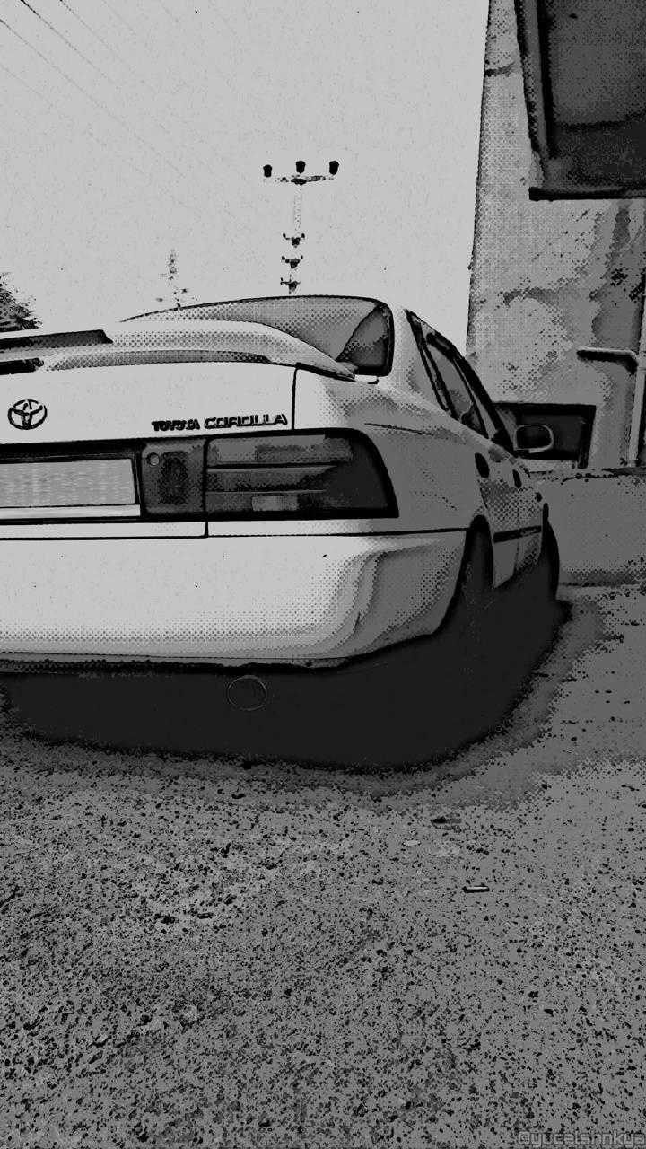 Toyota Efsane Kasa