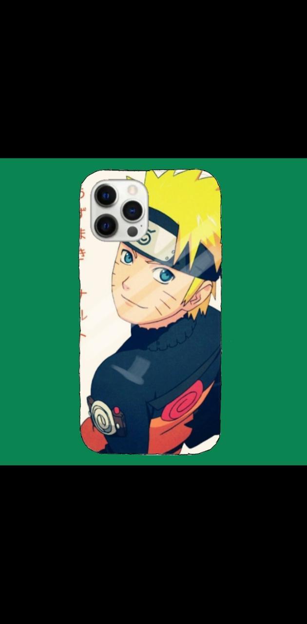 IPhone Naruto