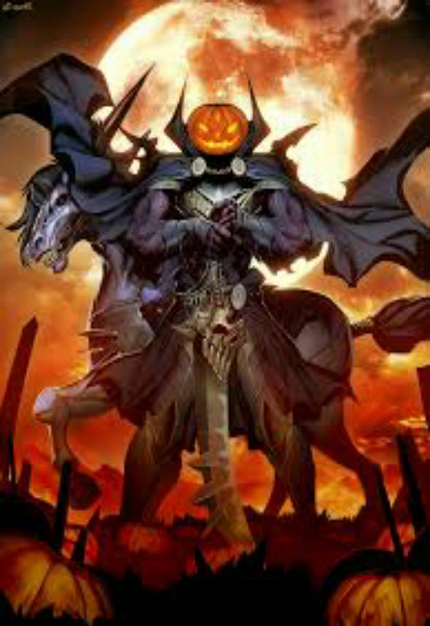 Headless Horseman Wallpaper By Spacecatmarine 92 Free On Zedge