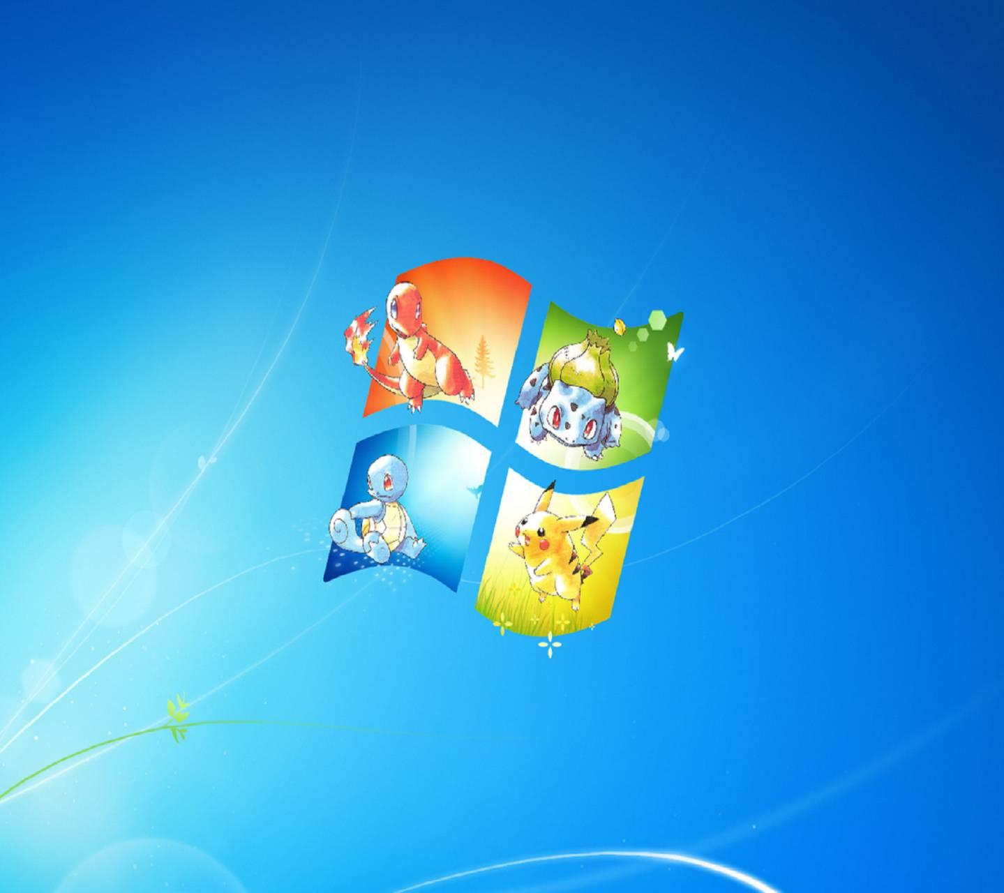 Windows Pokemon Wallpaper By Lasuoneria Zedge Free Your Phone