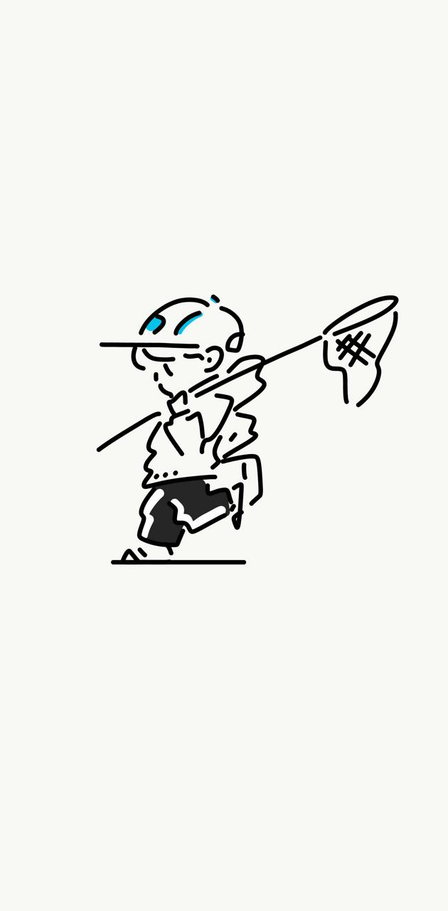 the fisherboy
