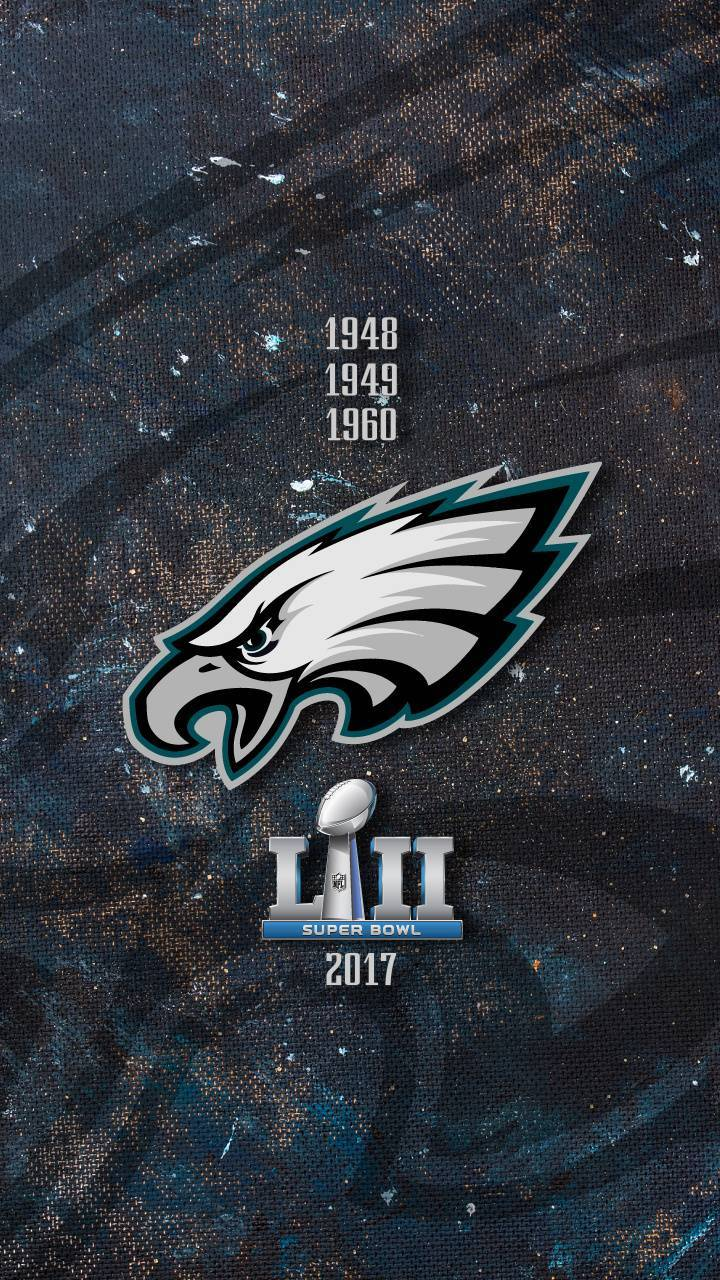 Eagles Super Bowl 52 wallpaper by
