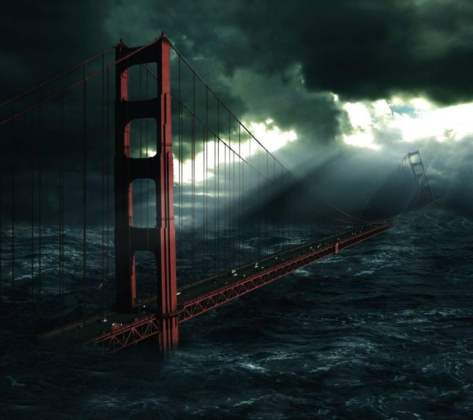 Bridgefalling