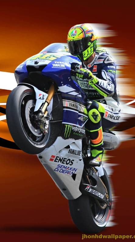 Valentino rossi wallpapers free by zedge valentino rossi voltagebd Choice Image