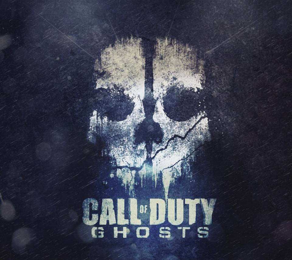 Call Of Duty Ghost Wallpaper By Julianna 8c Free On