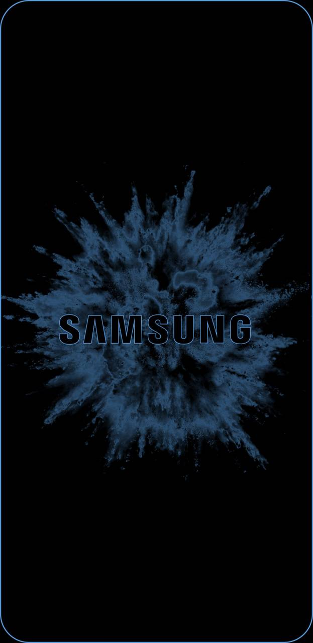 S9 Frame blue