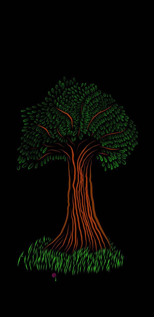 Arts tree