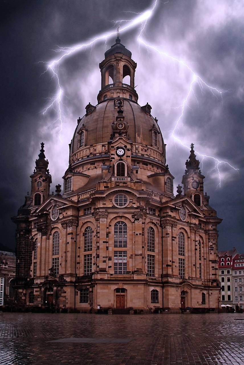 Architecture Thunder