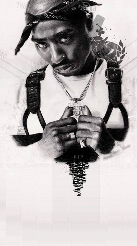 2pac wallpapers free by zedge 2pac shakur altavistaventures Image collections