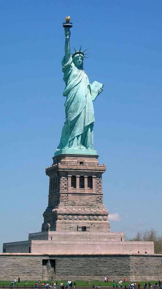 Statue Of Libertty