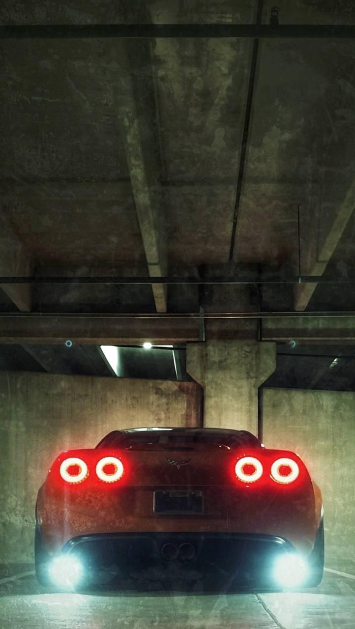 Corvette Z06 07